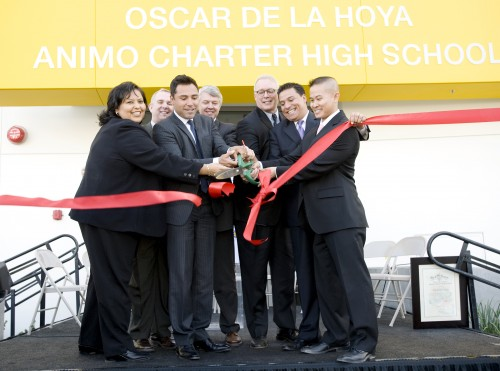 Principal Resignation At Boyle Heights Charter School Sparks Concern And Controversy 740 additionally Watch moreover FL in addition St Cloud Sports And Leisure Center likewise M images search. on oscar de la hoya animo charter